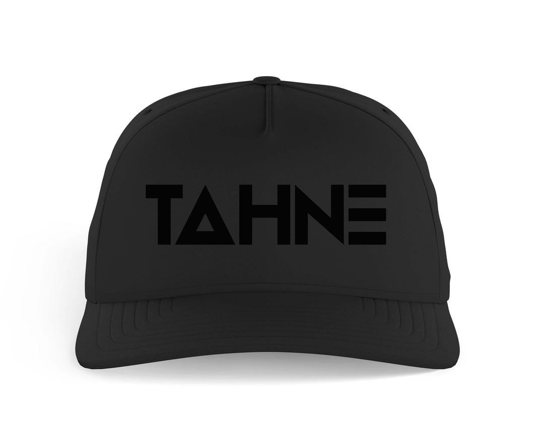 TAHNE Hat - Black