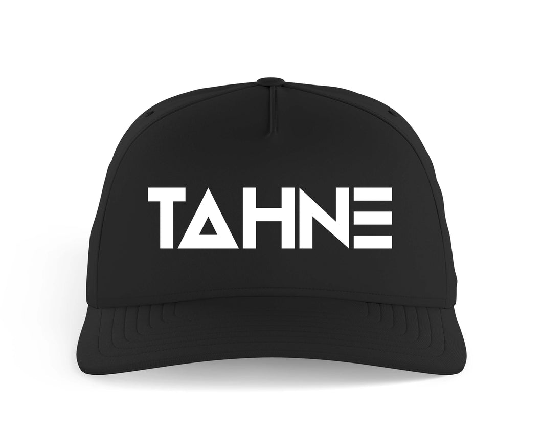 TAHNE Hat - White