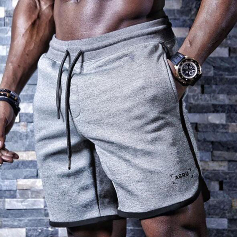 2020 Men Gyms Fitness Joggers