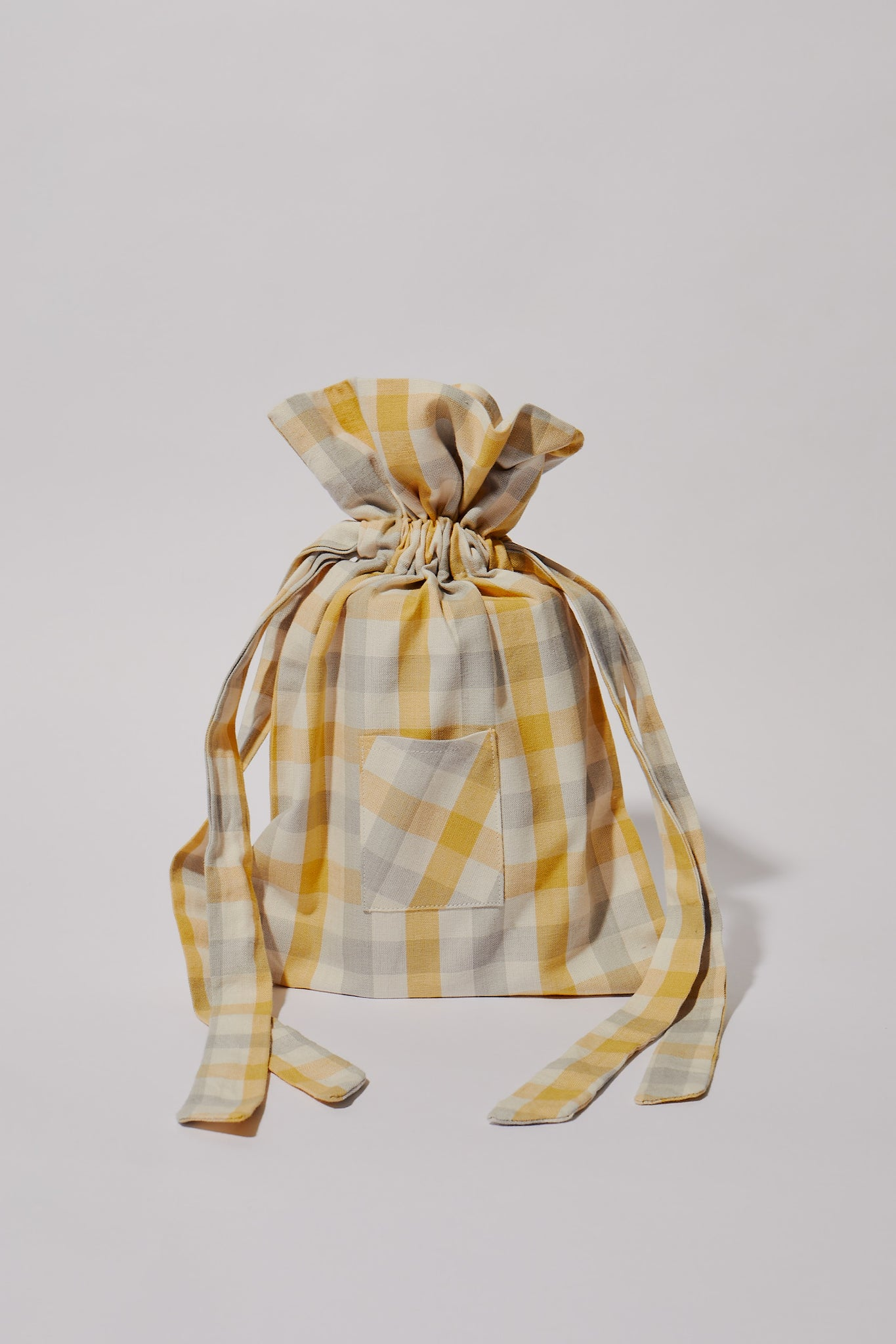 Yellow Bag