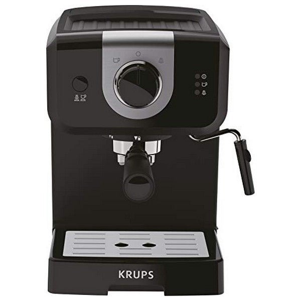 Express kaffemaskine Krups XP3208 Sort