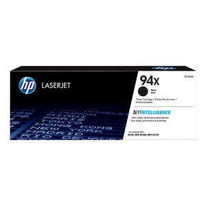 Original toner HP CF294X Sort - CYBERSHOP