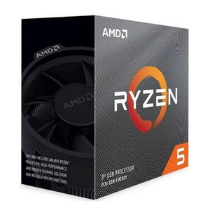 Processor AMD Ryzen 5 3600X 3.8 GHz 35 MB - CYBERSHOP
