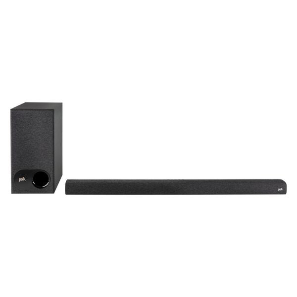 Sound bar Polk PK Signa S3 Sort