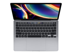 "Apple MacBook Pro 13.3"" 256GB Intel Iris Plus Graphics 645 Apple macOS Catalina 10.15 - CYBERSHOP"