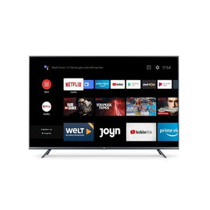 "Smart TV Xiaomi Mi TV 4S 55"" 4K Ultra HD LED WiFi Sort - CYBERSHOP"