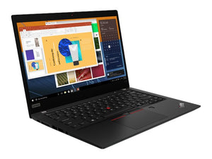 "Lenovo ThinkPad X390 13.3"" I5-8365U 256GB Intel UHD Graphics 620 Windows 10 Home 64-bit - CYBERSHOP"