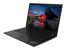 "Indlæs billede til gallerivisning Lenovo ThinkPad T490 14"" I5-8265U 256GB Intel UHD Graphics 620 Windows 10 Pro 64-bit - CYBERSHOP"