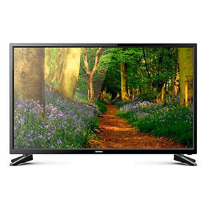 "TV Grundig VLE4820 24"" HD Sort - CYBERSHOP"