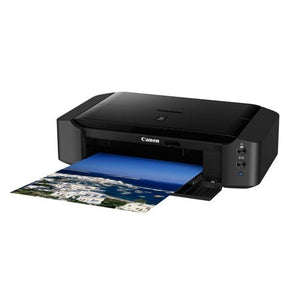 Printer Canon Pixma IP8750 WIFI 9600 x 2400 DPI Sort - CYBERSHOP