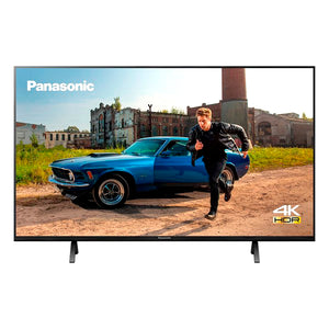 "Smart TV Panasonic Corp. TX-65HX940E 65"" 4K Ultra HD LED WiFi Sort - CYBERSHOP"