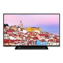 "Indlæs billede til gallerivisning Smart TV Toshiba 65UL3063DG 65"" 4K Ultra HD DLED WiFi Sort - CYBERSHOP"