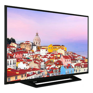 "Smart TV Toshiba 65UL3063DG 65"" 4K Ultra HD DLED WiFi Sort - CYBERSHOP"