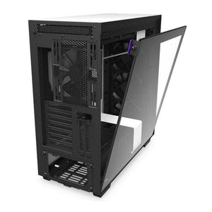 ATX / Mikro ATX/ Mini  ITX-mid-tower case NZXT H710i LED RGB