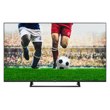 "Indlæs billede til gallerivisning Smart TV Hisense 43A7300F 43"" 4K Ultra HD DLED WiFi Sort - CYBERSHOP"