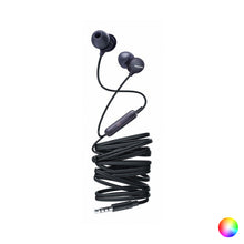 Indlæs billede til gallerivisning Headset Philips SHE2405/00 (3.5 mm) - CYBERSHOP