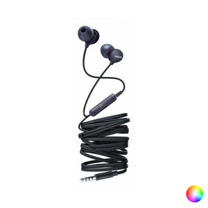 Headset Philips SHE2405/00 (3.5 mm) - CYBERSHOP