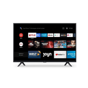 "Smart TV Xiaomi Mi TV 4A 32"" HD LED WiFi Sort - CYBERSHOP"