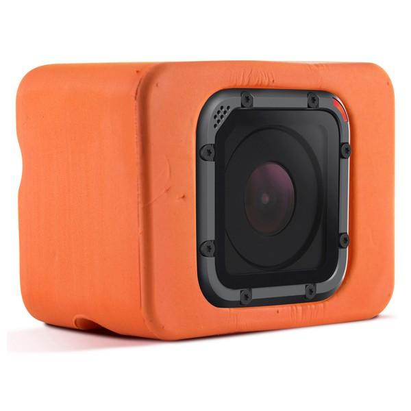 Cover til flydende svamp til Go Pro Hero 5 KSIX Orange