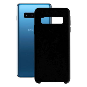 Mobilcover Samsung Galaxy S10+ KSIX - CYBERSHOP