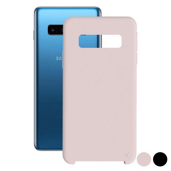 Mobilcover Samsung Galaxy S10 KSIX - CYBERSHOP