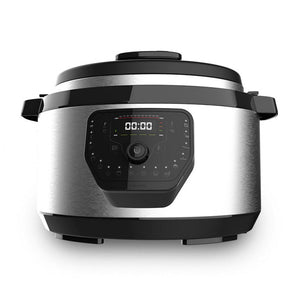 Foodprocessor Cecotec H Ovall 8 L LED Rustfrit stål
