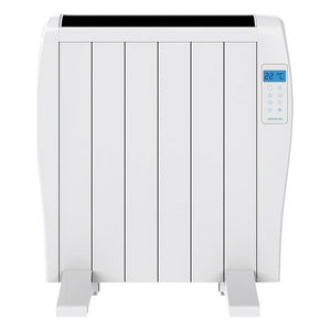 Digitalt varmeapparat (6 kamre) Cecotec Ready Warm 1200 Thermal 900W Hvid
