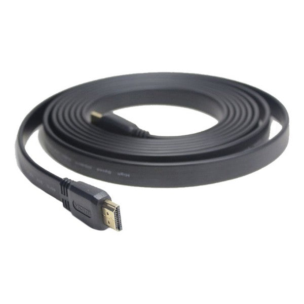 HDMI-kabel GEMBIRD CC-HDMI4F V2.0 Sort