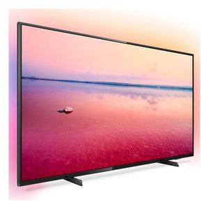 "Smart TV Philips 70PUS6724 70"" 4K Ultra HD LED WiFi Sort - CYBERSHOP"