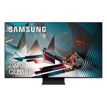 "Indlæs billede til gallerivisning Smart TV Samsung QE65Q800T 65"" 8K Ultra HD QLED WiFi Sort - CYBERSHOP"