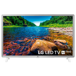 Smart TV LG 32LK6200 32'''' LED Full HD Hvid