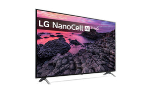 "Smart TV LG 65NANO906NA 65"" 4K Ultra HD NanoCell WiFi Grå"