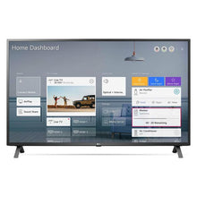 "Indlæs billede til gallerivisning Smart TV LG 65UN73006LA 65"" 4K Ultra HD LED WiFi"