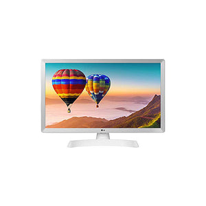 "Smart TV LG 28TN515SWZ 28"" HD Ready LED WiFi Hvid - CYBERSHOP"
