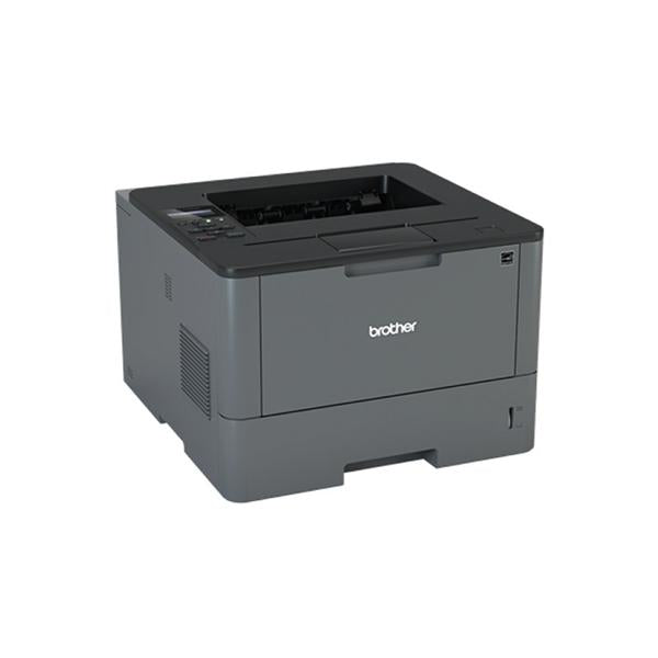 USB Duplex printer Brother HLL5000DYY1 40 ppm 128 MB - CYBERSHOP