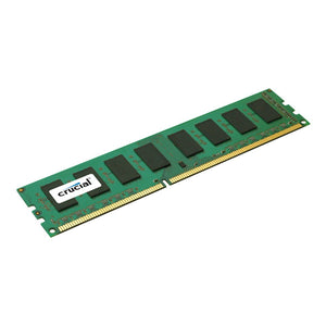 RAM-hukommelse Crucial Single Rank CT51264BD160BJ 4 GB 1600 MHz DDR3L-PC3-12800 - CYBERSHOP