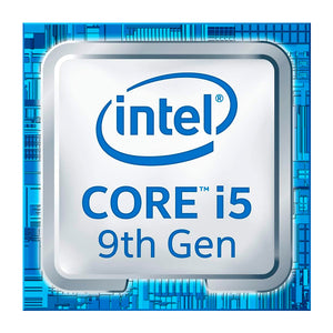 Processor Intel Core i5 9600K 3.7 GHz 9 MB - CYBERSHOP