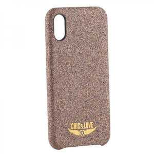 Case Iphone X-xs Chic & Love CHCAR005 Skinne Kobber