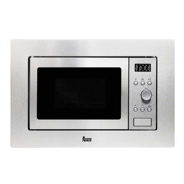 Built-in microwave with grill Teka MWE204FI 20 L 800W Rustfrit stål - CYBERSHOP