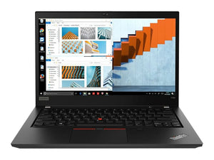 "Lenovo ThinkPad T490 14"" I5-8265U 256GB Intel UHD Graphics 620 Windows 10 Pro 64-bit - CYBERSHOP"