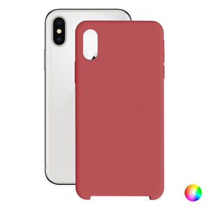 Mobilcover Iphone X/xs KSIX Soft
