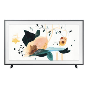 "Smart TV Samsung The Frame 75LS03T 75"" 4K Ultra HD QLED WiFi Sort - CYBERSHOP"