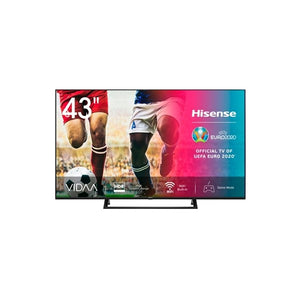 "Smart TV Hisense 43A7300F 43"" 4K Ultra HD LED WiFi"