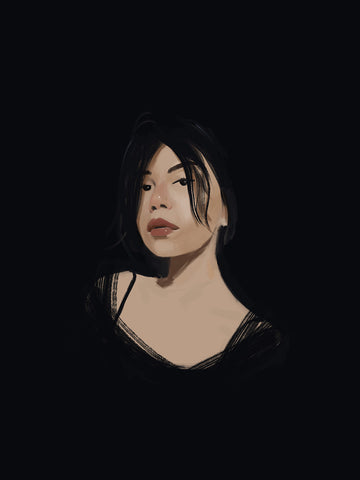 Commission a Digital Portrait