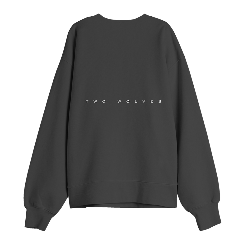 Group Song Logo Crewneck