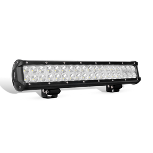 Nilight 17 Inch 108W Spot Flood Combo LED Light Bar