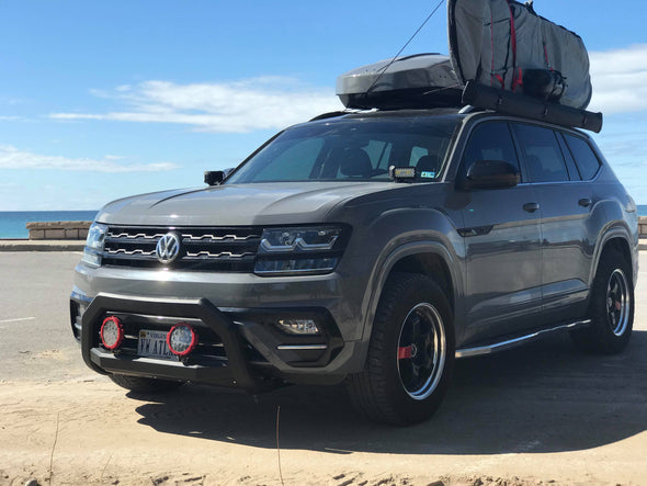 VW Atlas Optimus Bull Bar