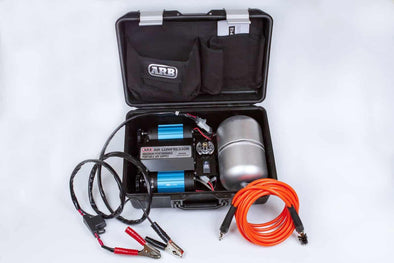 ARB Compressor Twin Portable 12V