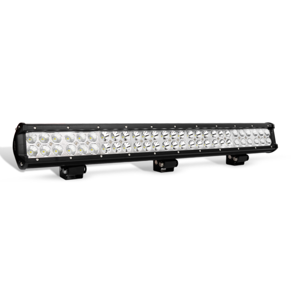 Nilight 25 Inch 162W Flood Spot Combo Off Road LED Light Bar