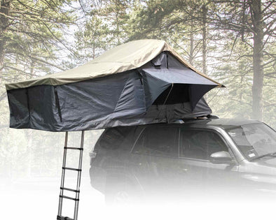 Nomadic 2 Extended Roof Top Tent